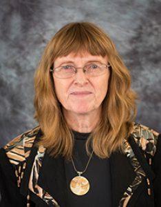 Linda Coats