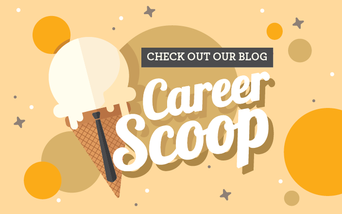 Banner for Career Scoop Blog