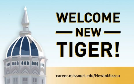 Welcome New Tiger
