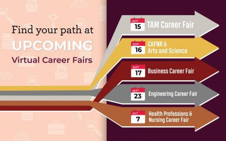 Career Fair Info