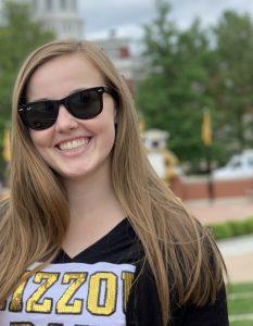 Profile of Stephanie Murray