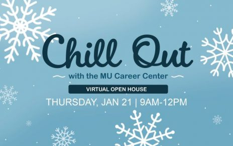 Virtual Open House January 21st