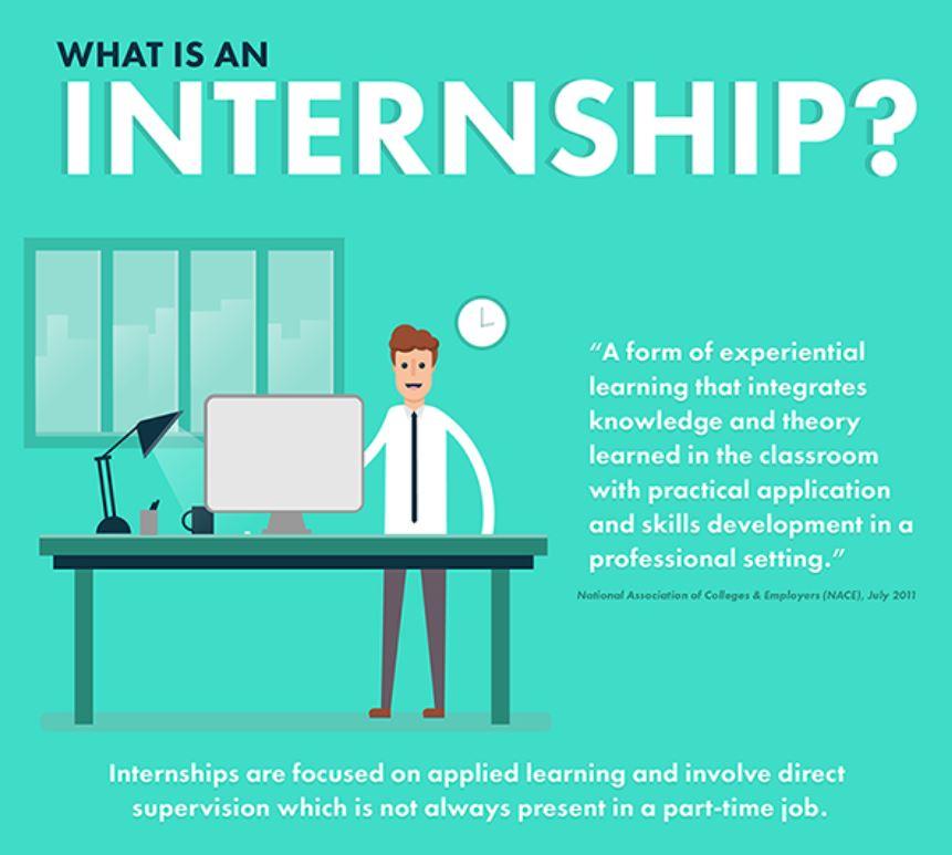 internship definition